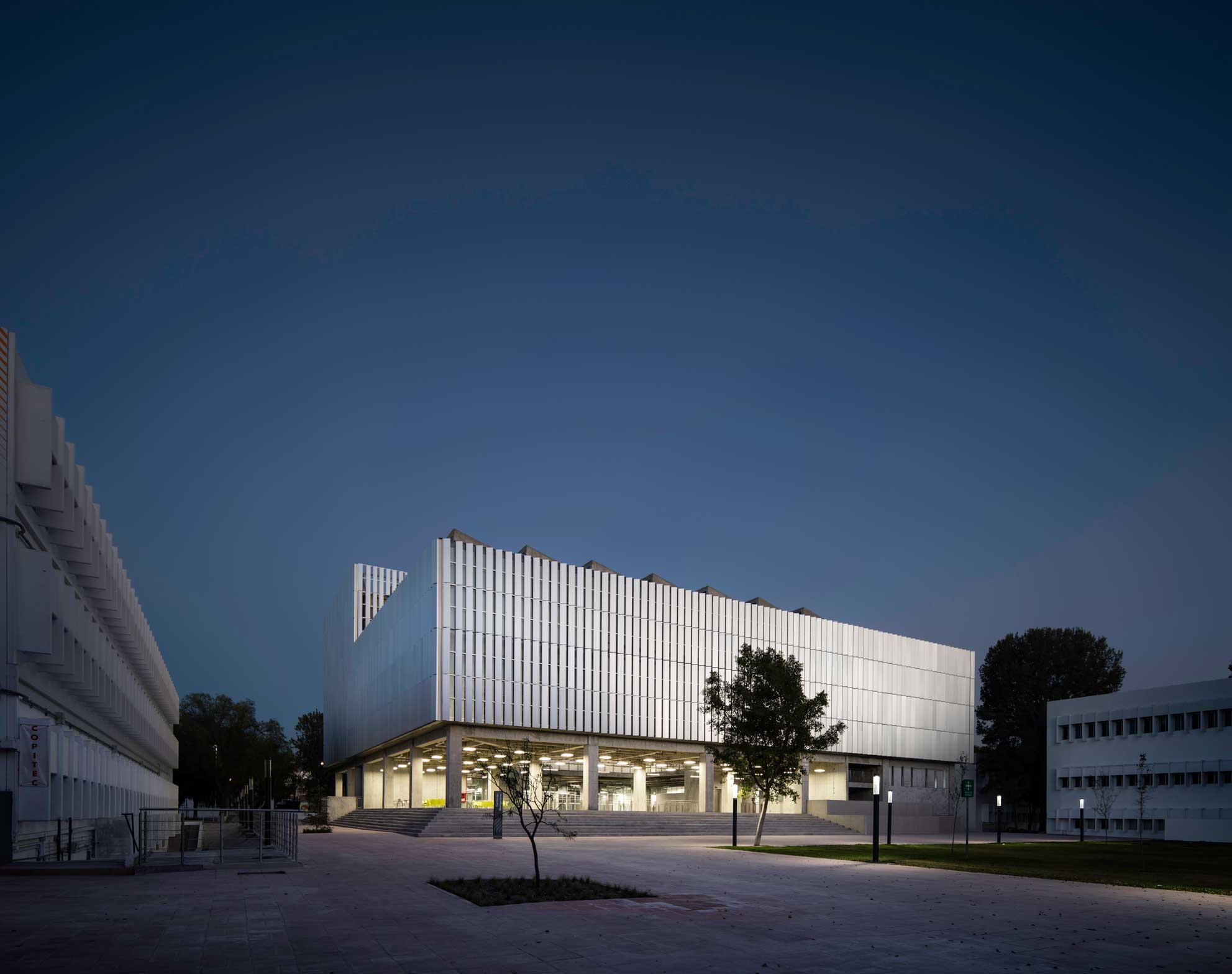 Centro de BioIngeniería – ITESM Campus Querétaro