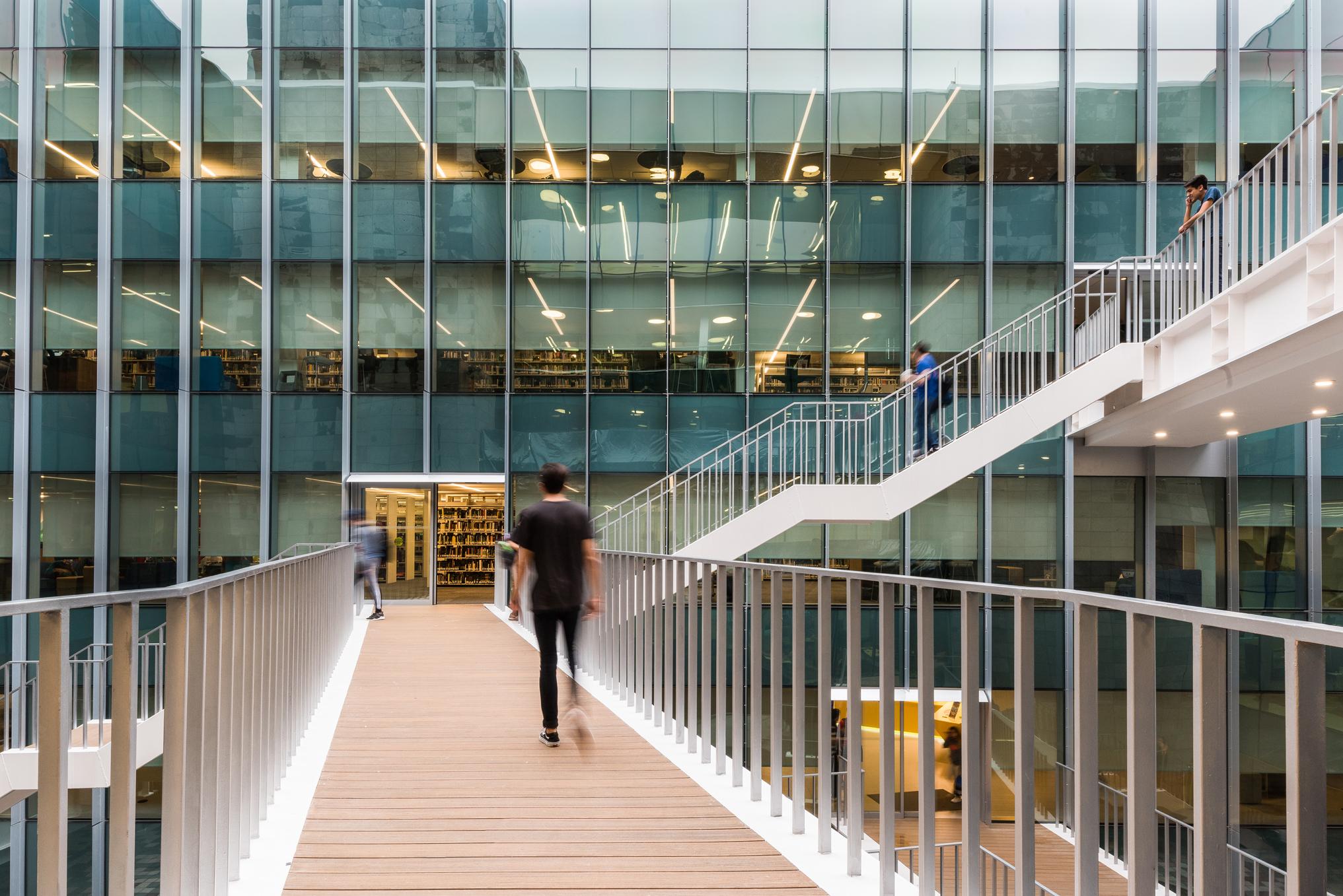 Biblioteca TEC